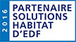 Partenaire Solutions Habitat EDF 2016